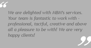 MBM Marketing